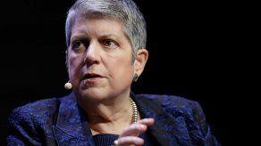 Presidenta de Universidad de California dice que renunciará