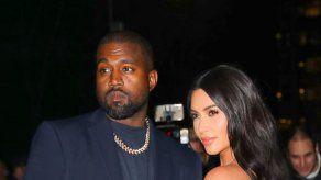 Kim Kardashian respetará el papel de Kanye West en la vida de sus hijos