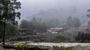 AEVE pide al Meduca evaluar suspensión del año escolar en áreas afectadas por inundaciones
