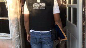 Más de 10 aprehendidos durante allanamientos en Panamá