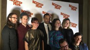 Las azoteas de Nueva York se rinden al cine independiente con Rooftop Films