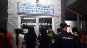 Aprehenden a 41 personas y decomisan drogas en fiesta clandestina en Arraiján