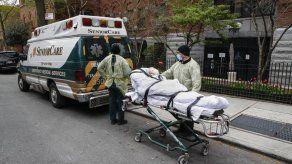 Nueva York cancela primarias por coronavirus