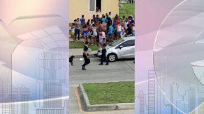 Menor es asesinado en Altos de Los Lagos en Colón