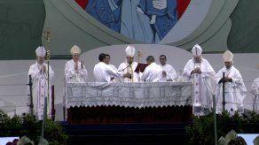 Inicia oficialmente la JMJ en Panamá con ceremonia en Campo Santa María La Antigua