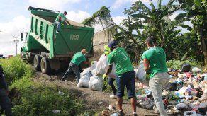 Doce reos iniciaron el programa de recolección de residuos con la AAUD para conmutar penas