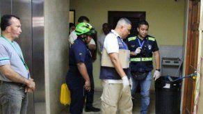 Investigan conato de incendio en edificio Avesa del Ministerio Público