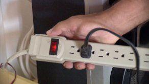 Sectores de Calidonia estarán sin suministro eléctrico este domingo
