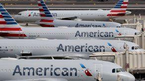 EEUU otorga más préstamos a aerolíneas