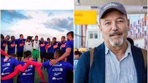 Rubén Blades envía caluroso mensaje a la Selección de Panamá