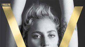 Así nació la pasión de Lady Gaga por los caballos