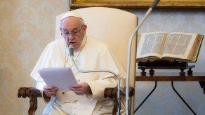 Papa anima a Biden a favorecer la reconciliación y la paz en EEUU y entre naciones