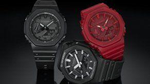 Define tu personalidad con el nuevo diseño de reloj