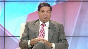 Rosas rechaza denuncias de Ana Giselle de Vallarino