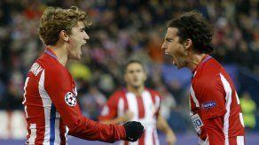 Atlético retoma táctica defensiva para remontar en la liga