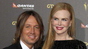 La vida de Keith Urban comenzó cuando conoció a Nicole Kidman
