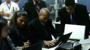 La OEA y Panamá realizaron seminario práctico de seguridad cibernética