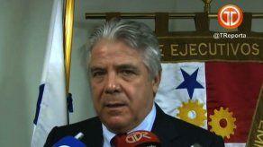 Aramburú Porras reafirma apoyo al TE y al magistrado Pinilla
