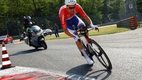 Tom Dumoulin se retira de la Vuelta a Suiza por fatiga (equipo)