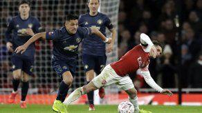 Copa FA: Sánchez anota en su retorno a Arsenal