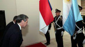 Nuevos embajadores de Argentina y Chile en Panamá entregan cartas credenciales