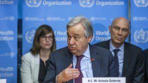 ONU: La desinformación sobre el COVID-19 es el nuevo enemigo
