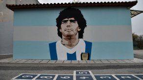 Maradona sufría trastornos hepático