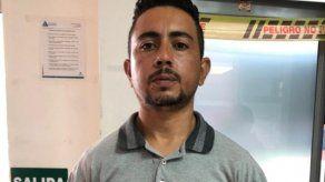 Davier Antonio Prieto González, fue detenido el sábado pasado en el norte de Bogotá y no aceptó los cargos que la Fiscalía de Colombia.