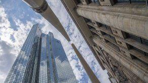 El Deutsche Bank eliminará 18.000 empleos en una reestructuración radical