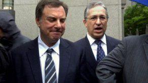 Expresidente Portillo se declara inocente en un tribunal de EEUU