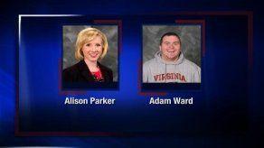 EEUU: dos periodistas muertos a tiros mientras transmitían en vivo en Virginia