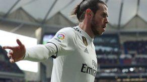 Real Madrid: Bale afronta sanción de 12 partidos por festejo