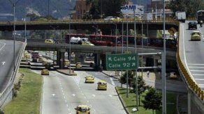 Colombia emite deuda por 133