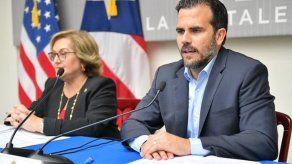 Gobernador de P.Rico restituye a secretaria de Justicia tras no ser encausada