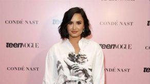 Demi Lovato anima al matrimonio Bieber a participar en el reto más solidario