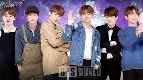 La agencia de BTS y Universal reclutarán una nueva boy band en EE.UU.