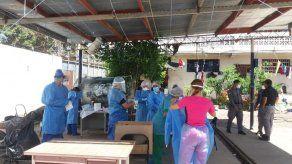 Preocupa a autoridades coclesanas brote de COVID-19 en centro penal de Penonomé