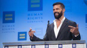 Ricky Martin espera su 4to hijo