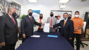 PAIS recibe certificación del TE que lo reconoce como partido político