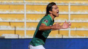 Bolivia gana 3-1 a Venezuela en eliminatorias.