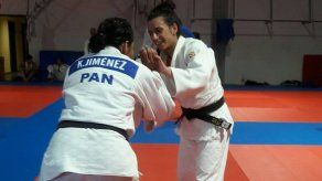 Panameñas se preparan para el Campeonato Mundial de Judo 2017
