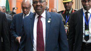 Juzgado ordena la detención de presidente sudanés si entra en Kenia
