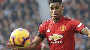 Rashford extiende contrato por 4 temporadas con el United