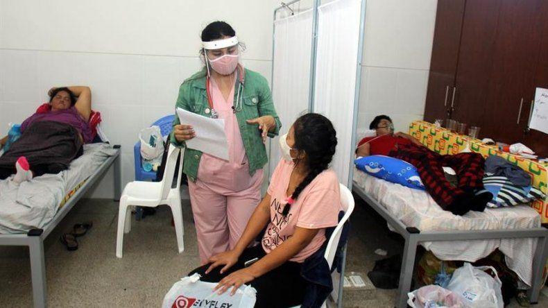 Bolivia ante el colapso sanitario y sin protocolos de bioética para COVID-19