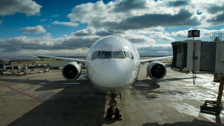 IATA prevé reanudación de vuelos continentales a partir de julio