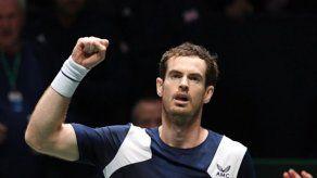 Andy Murray ha dado la bienvenida a su cuarto hijo