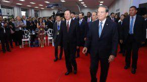 Por instrucciones de Cortizo el TLC con China está en revaluación