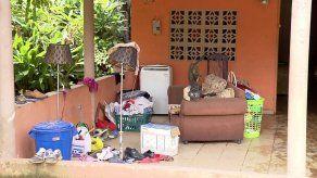 Entregan ayuda humanitaria a familias afectadas por inundaciones en Felipillo