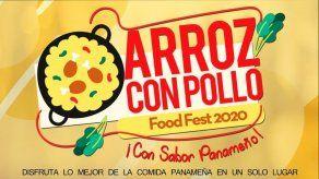 ¿El mejor arroz con pollo cuál será? Asiste al primer Arroz con Pollo Fest 2020