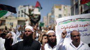 Servicios secretos israelíes frustan atentado en Jerusalén